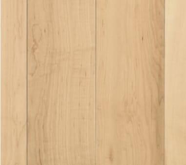 Hardwood | Maple Swatch